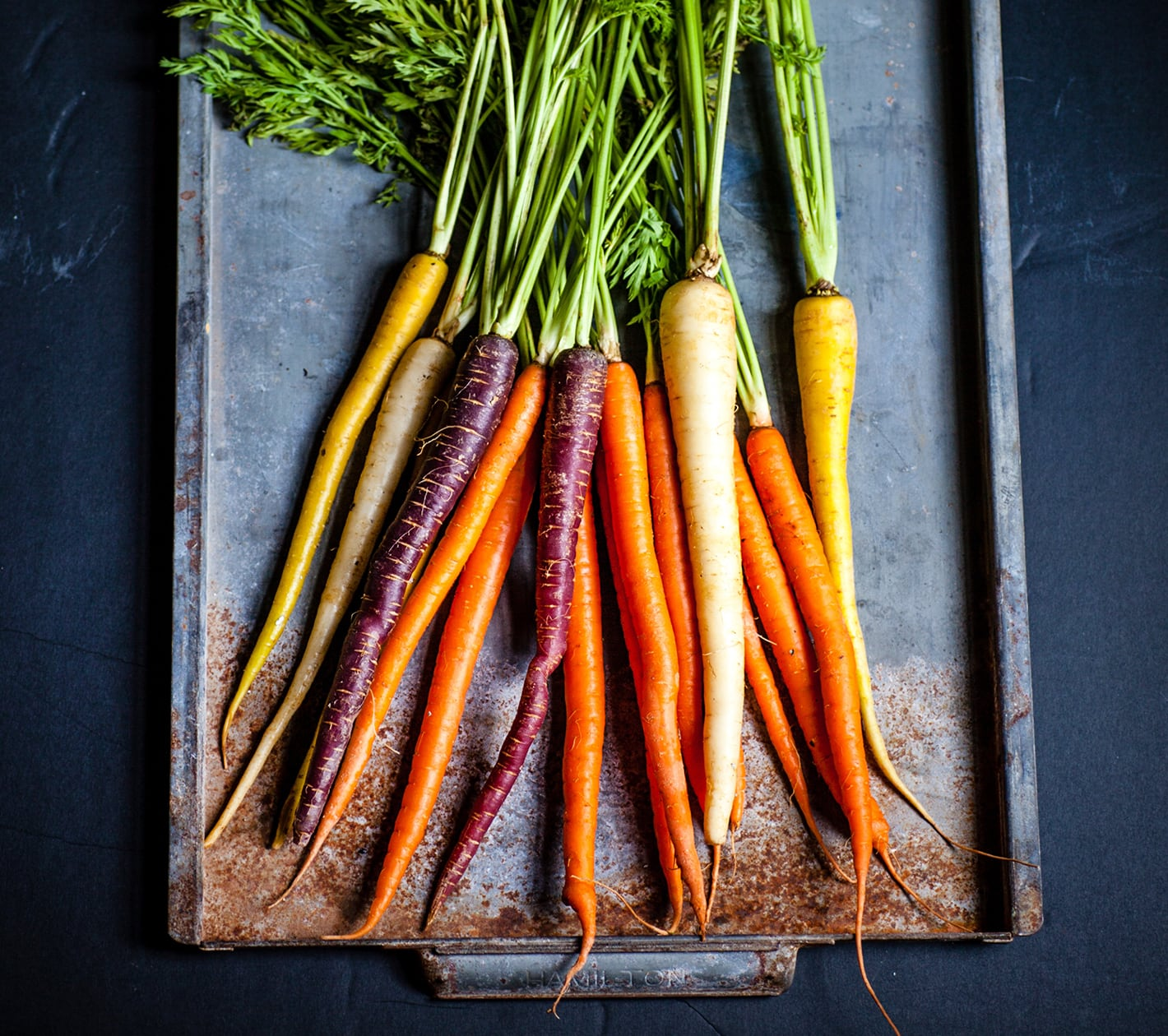 Great recipe ideas using carrots