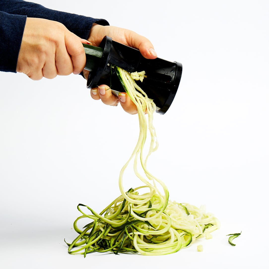 Type of pasta zoodle zucchini noodles