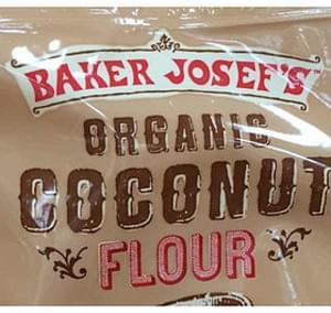 Baker Josef's Organic Coconut Flour
