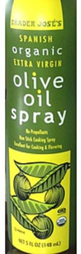 Trader Jose's Olive Oil Spray - 0.37 g