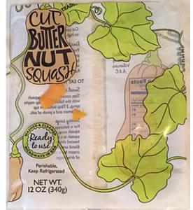 Trader Joe's Cur Butternut Squash