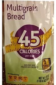 Aldo Inc. Multigrain Bread