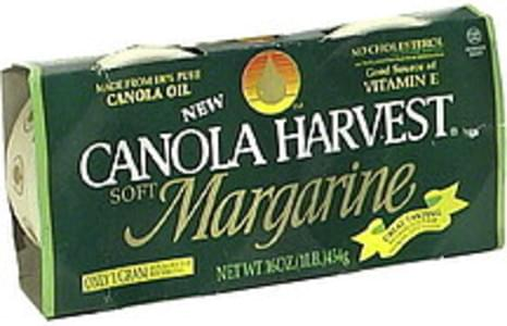 Canola Harvest Soft Margarine