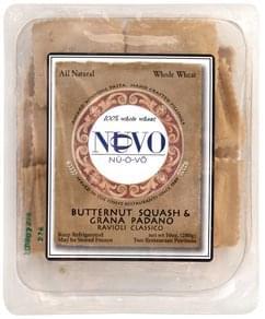 Nuovo Ravioli Classico Butternut Squash & Grana Padano