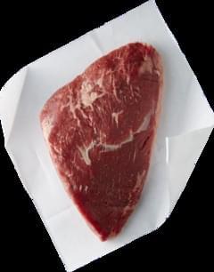 Unbranded Beef Tri-Tip Roast