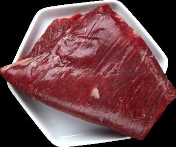 Unbranded Beef Flank Steak