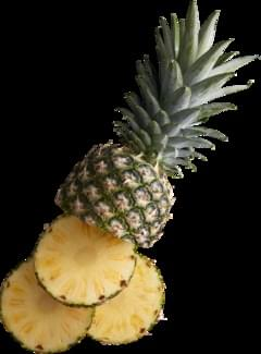 Unbranded Pineapple