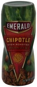 Emerald Peanuts Oven Roasted, Chipotle