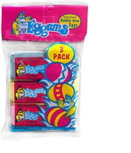 Hershey's Bubble Gum Eggs