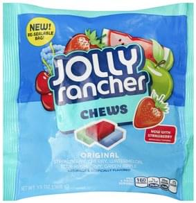Jolly Rancher Chews Original