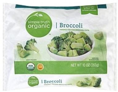 Simple Truth Broccoli