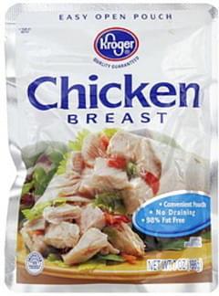 Kroger Chicken Breast