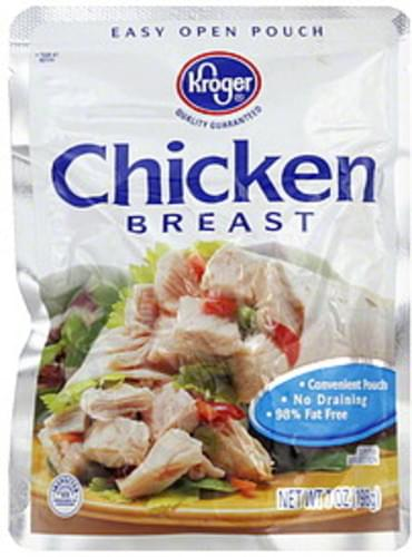 Kroger Chicken Breast - 7 oz