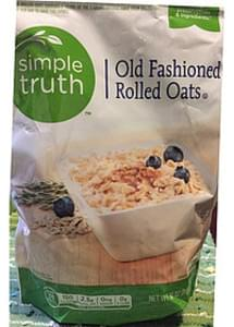 Simple Truth Old Fashioned Rolled Oats