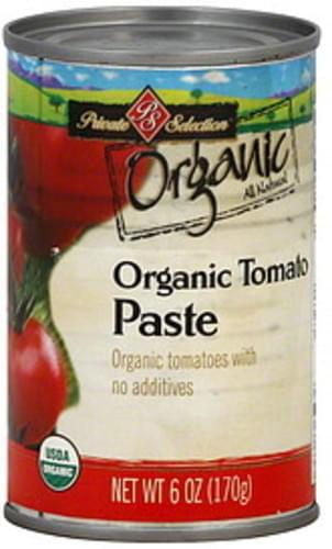 Private Selection Tomato Paste - 6 oz