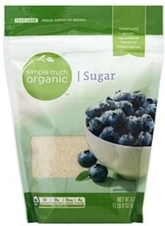 Simple Truth Organic Sugar