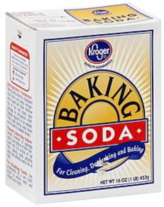 Kroger Baking Soda