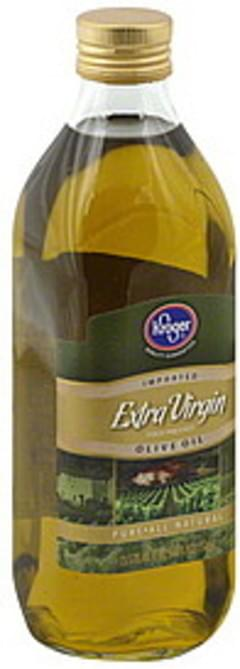 Kroger Olive Oil Extra Virgin