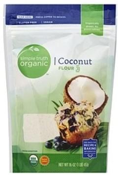 Simple Truth Organic Coconut Flour