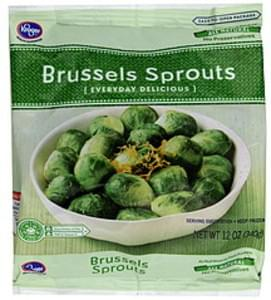 Kroger Brussels Sprouts