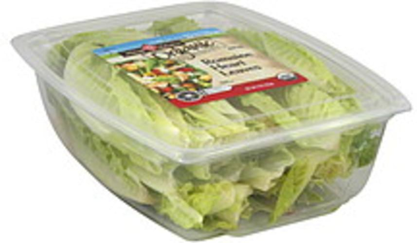 Private Selection Romaine Heart Leaves - 9 oz