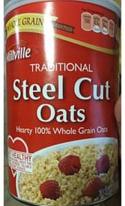 Millville Steel Cut Oats