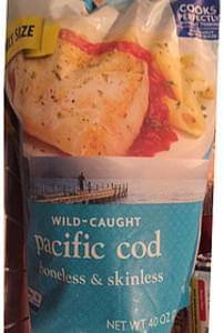 Kroger Wild-Caught Pacific Cod