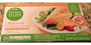 Simple Truth Natural Chicken Breast