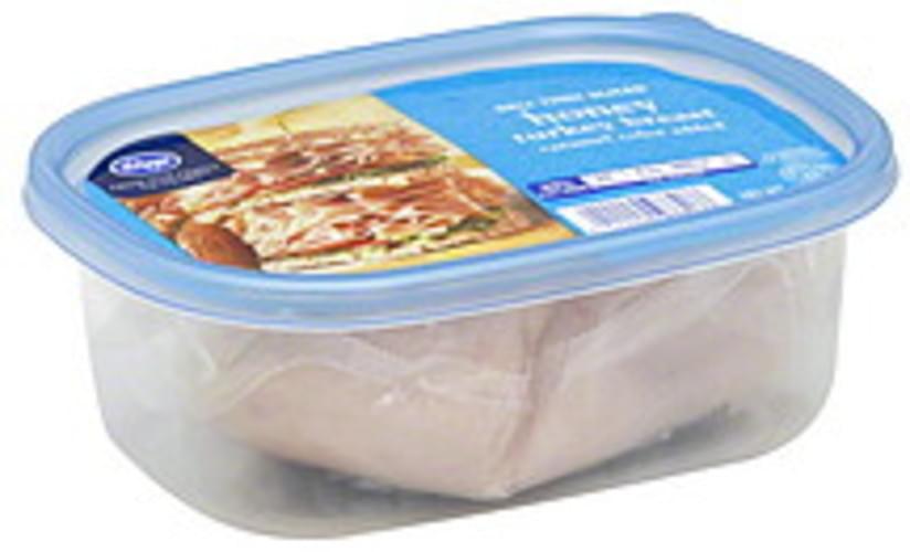 Kroger Honey, Deli Thin Sliced Turkey
