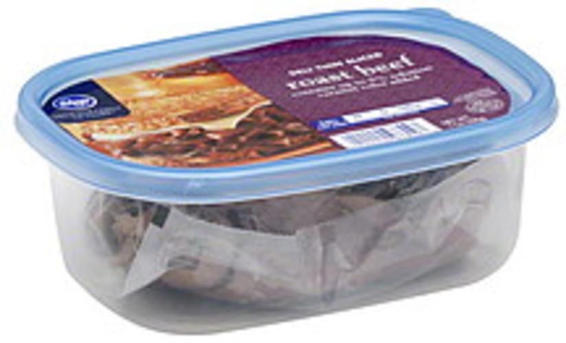 Kroger Deli Thin Sliced Roast Beef - 7