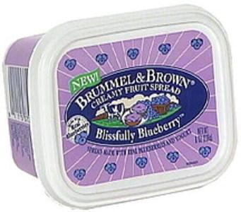 Brummel & Brown Blissfully Blueberry