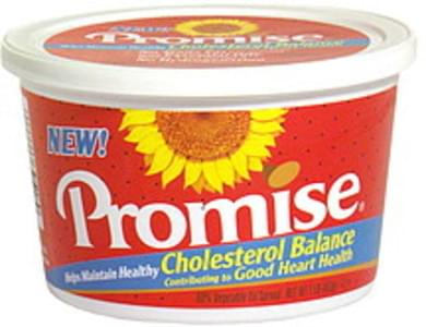Promise Vegetable Oil Spread
