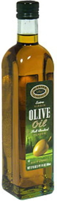 Master Choice Extra Virgin Olive Oil Full Bodied Flavor