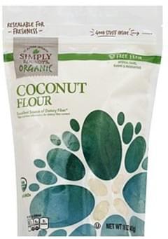 Roundys Flour Coconut