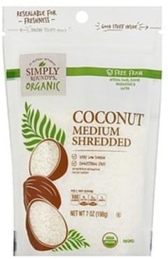 Roundys Coconut Medium Shredded