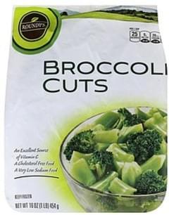 Roundys Broccoli Cuts