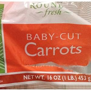 Roundy's Baby-Cut Carrots