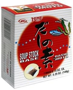 Hime Soup Stock Base