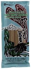 Ishiguro Buck Wheat Noodles Japanese Style