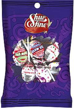 Shurfine Candy Charm Blow Pops