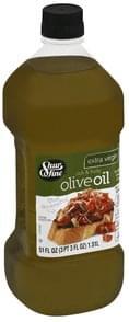 Shurfine Olive Oil Extra Virgin