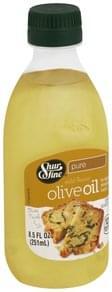 Shurfine Olive Oil Pure, Mild Flavor