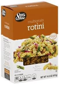Shurfine Rotini Multigrain