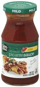 Shurfine Picante Sauce Mild