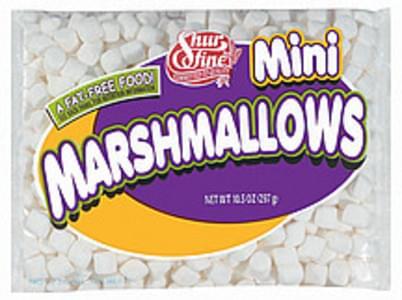 Shurfine Marshmallows Mini