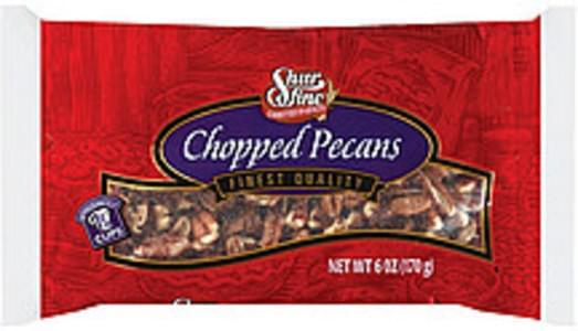 Shurfine Pecans Chopped