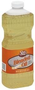 Shurfine Blended Oil