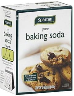 Spartan Baking Soda Pure