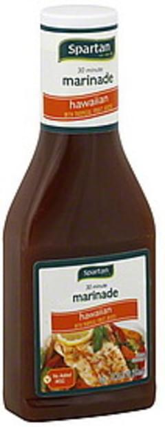 ShopRite 30 Minute, with Mandarin Orange Juice Sesame Ginger