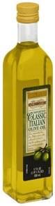 World Classics Olive Oil Imported, Classic Italian, 100% Pure